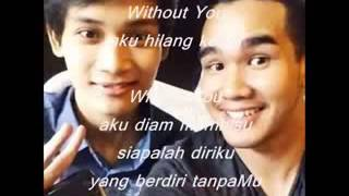 Aman AF2014 Without You
