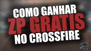 COMO GANHAR ZP GRÁTIS NO CROSSFIRE TODO DIA!!