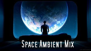 Space Ambient Mix | Most Beautiful & Emotional Music | SG Music