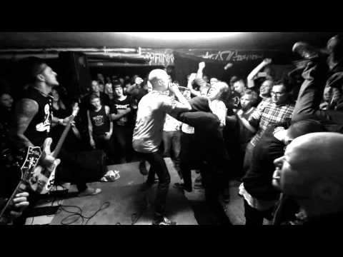 DS-13 x Last Mosh at Charlies x 2015 x Hardcore