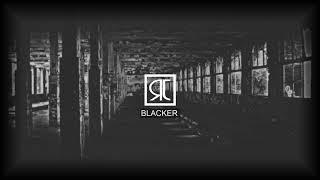 """BLACKER"" hip hop Horror Dark Beat | RAP/TRAP New Hip Hop Instrumental Music 2018"