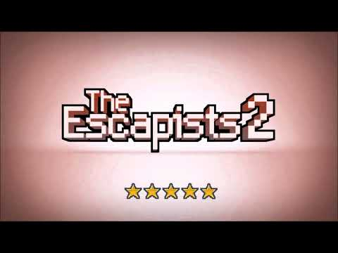 The Escapists 2 Music - H.M.P. Offshore - Job Time (5 Stars)