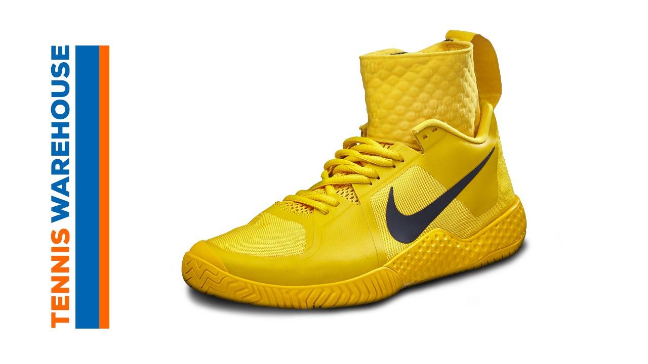 moverse Abstracción Becks  Nike Flare Shoe Review - YouTube