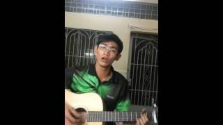 Yên Bình Guitar cover Duc Lee