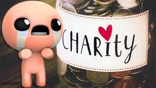 - АЙЗЕК ВО БЛАГО  The Binding of Isaac Afterbirth 74 Donation mod