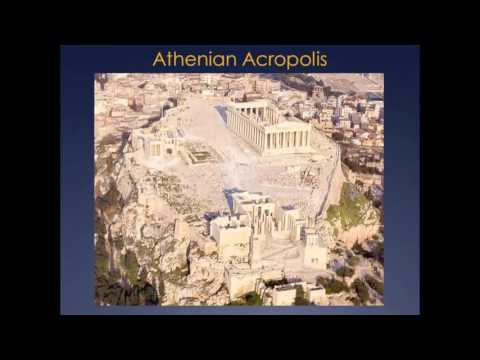 UL5 Lecture 4: Athenian Golden Age