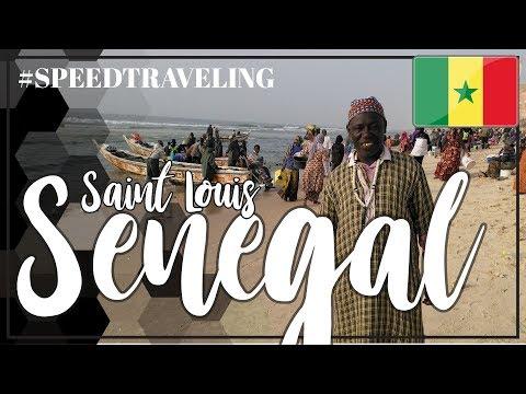 Senegal - Land #48 - Teil I: Saint Louis [S1 P5]