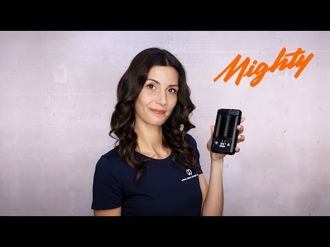 MIGHTY - How to Use (by Storz & Bickel)