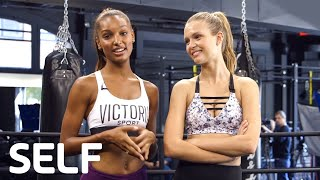 The Morning Routines Of 5 Victoria's Secret Angels