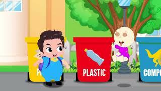 Johny Johny And My Friend おかしいキッズ - 子供向けの教育ビデオ