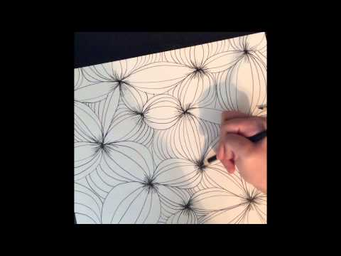 Op Art Tutorial