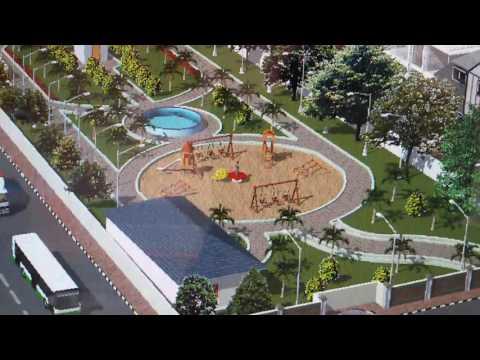 Landscape design . Park designs.