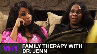 New York & Sister Patterson Refuse Treatment | Family Therapy With Dr. Jenn