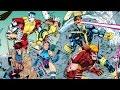 Top 10 X-Men Facts