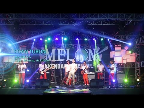 Mahesa - Edan Turun - [Official Video]