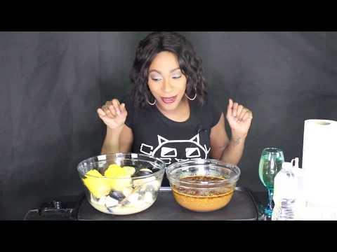 Seafood Boil | Beloveslife Smackalicious Sauce | Green Lip Mussels | Clams | Tiger Shrimp Mukbang