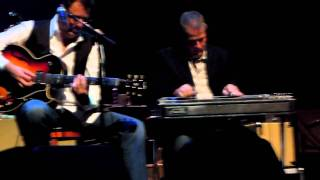 Time Jumpers with Vince Gill, Dawn Sears -- When I Call Your Name