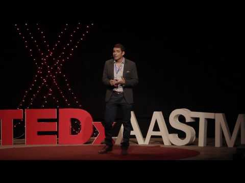 Beyond Celebrity Entrepreneurship | Ramy Khorshed | TEDxAAST