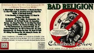 Baixar Bad Religion - I Saw The Light (Hank Williams Cover)