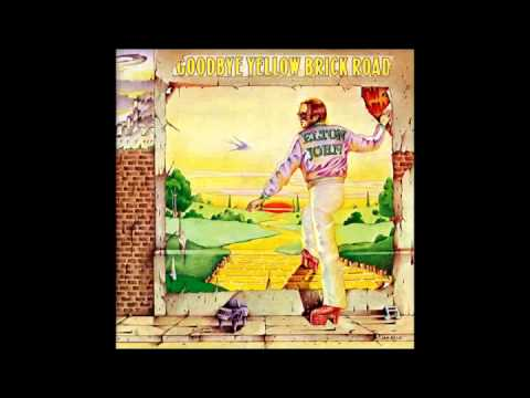 Goodbye Yellow Brick Road - Elton John - Fausto Ramos