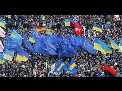 Lithuania supports Ukraine