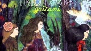 Bir Evler Yapt?rd?m - Trio Tzane Gaitani