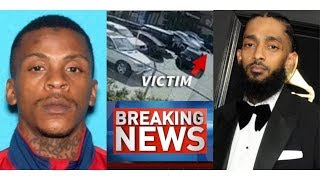 Exclusive: Nipsey's Good Friend Spider Loc Gives It All Up About Eric Holder!!