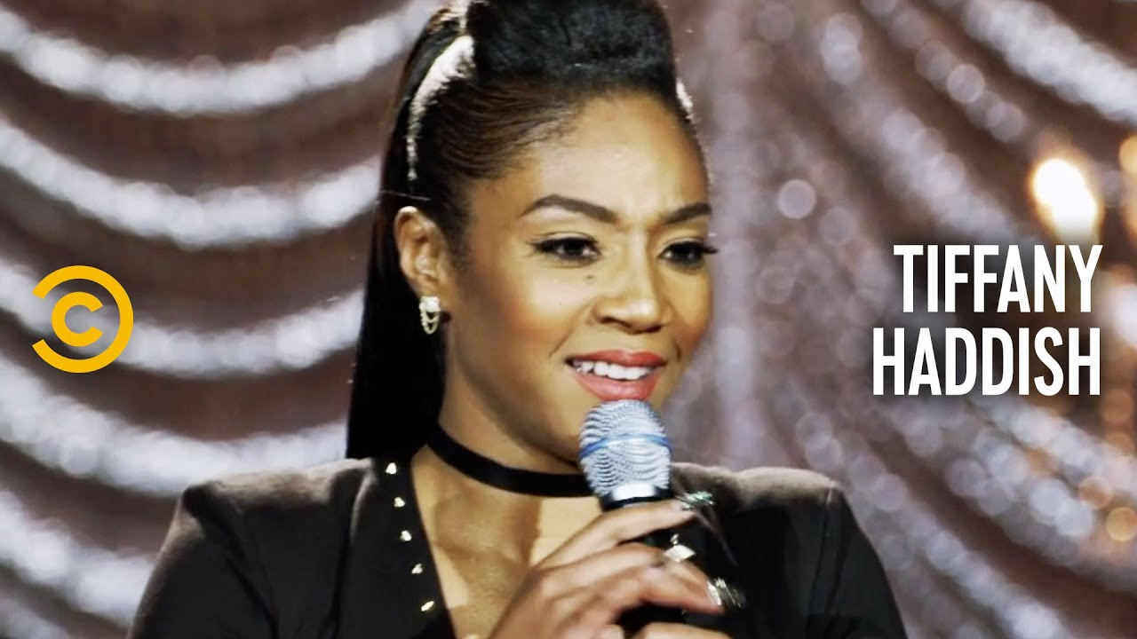 Download Getting Payback on Your Childhood Bully - Tiffany Haddish: She Ready! From the Hood to Hollywood!