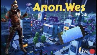🔴 Duos?! 60FPS iPhone 8Plus// 650+wins// Fortnite Mobile!// Use Code Anon-Wes 🔴