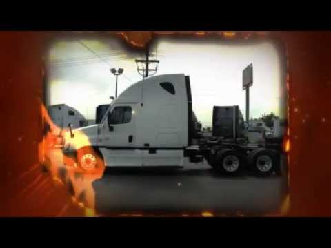 Used Semi Trucks For Sale In California Youtube