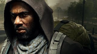 The Walking Dead Game - All Cinematic Trailers (1080p)