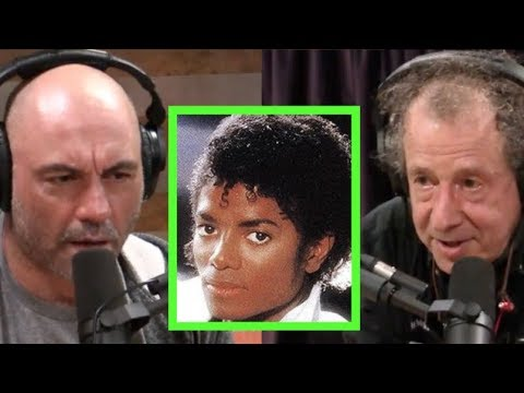 joe rogan michael jackson