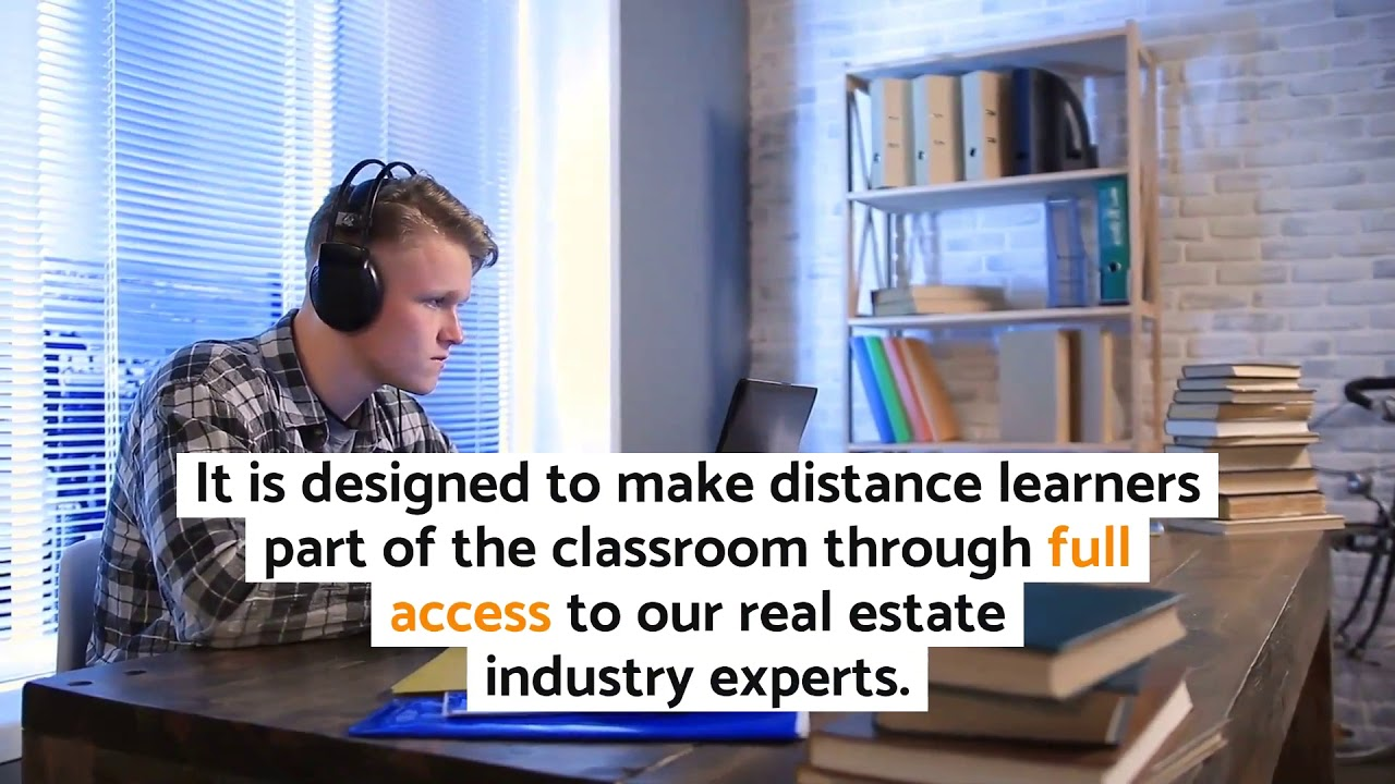Minnesota Real Estate School | Earn Your MN Real Estate License
