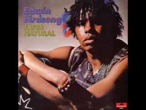 Edwin Birdsong LollipopFreaky Deaky Sities