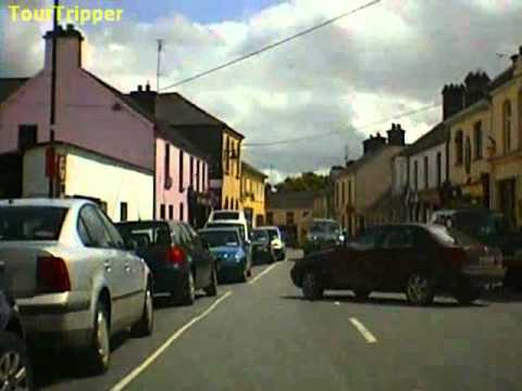 Athenry Town, Co. Galway, Ireland