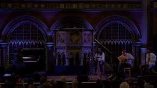 Ida y Vuelta Ensemble Live at The Union Chapel