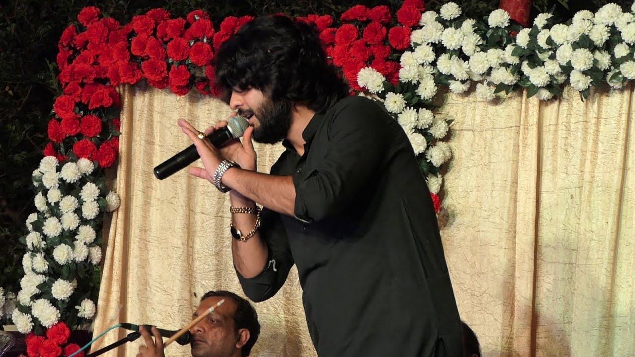 #Bha_Laga_Ishq_Hai Zeeshan Khan Rokhri Latest Saraiki & Punjabi Songs 2021