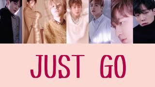 [日本語歌詞] iKON JUST GO