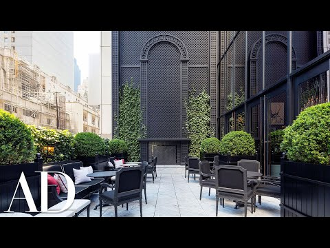 New York Firm Harrison Green Says Landscape Architecture Is Experiencing a New Golden Age