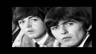 Paul McCartney - Friends to Go (George Harrison tribute)