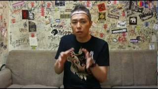 雑誌「ぴあ」休刊にあたり、大槻ケンヂさんからメッセージを いただきま...