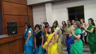 HH Radhanath Swami - Kirtan and Dance Party - ISKCON Houston - HiDef 720P