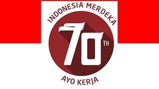 Hari Kemerdekaan Indonesia 2015 - Video Pelecehan Lagu Kebangsaan Indonesia Raya