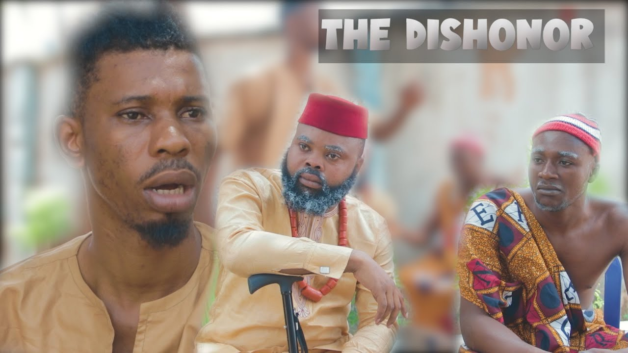 Download THE DISHONOR