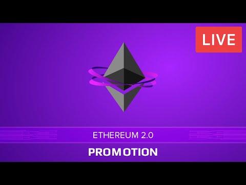 Ethereum live news: ETH Founder, Price Prediction!