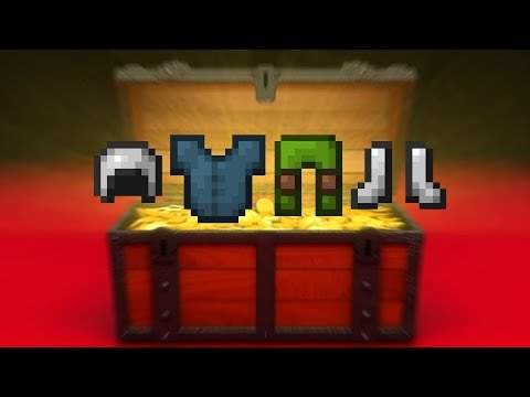 Secret Armor Set Hypixel Skyblock Youtube