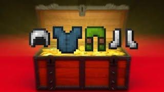 secret armor set (hypixel skyblock)