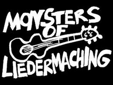STAGE diver episode 31 - Monsters of Liedermaching
