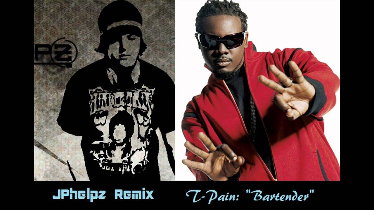 T-pain bartender ft. Akon   akon, youtube videos music, music videos.
