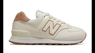 Інтернет-магазин Жіночих кросівок New Balance WL574SCB